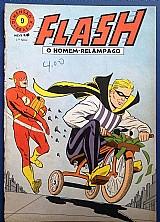 Flash n. 9 - ebal - junho/1968
