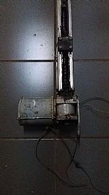 Motor peccinin para portao basculante usado