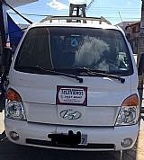Hyundai hr branco 2008 diesel
