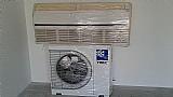 Vende-se aparelho de ar condicionado split york 60.000 btus