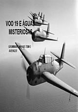 Livro voo 19 e águas misteriosas