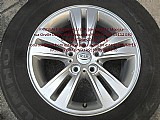 Roda original aluminio kia sportage 2010 2011 aro 16 pneu usado p.fumagalli cpa