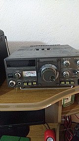 Radio kenwood ts 120s hf