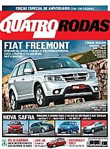 Revistas 4 rodas a venda