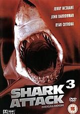 Tubaroes 3 dublagem classica! dvd importado