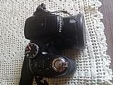 Maquina fotografica semi-profissional - fujifilm