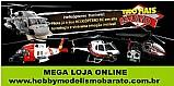 Mega loja online: hobby modelismo barato