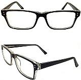 Óculos p/ grau armacao italy design vintage 2