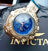 Invicta thunder bolt