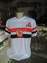 Camisas promocionais e uniformes