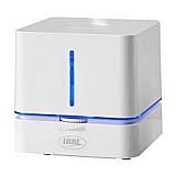 Umidificador de ar e aromatizador 2 litros branco bivolt - ibbl
