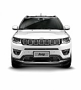 Jeep compass longitude 2018