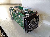 Antminer s1 - 200 gh/s - bitcoin miner