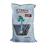 Terra preta para plantio - saco 25 kg - jardim - rj