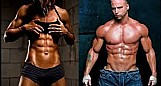 Receitas para aumentar massa muscular