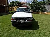 Excelente picape 4x4 turbo diesel,  2001 no segundo dono.