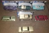 Carros em miniatura várias marcas e modelo