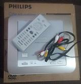 Dvd player philips modelo dvp4050