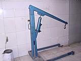 Guincho girafa 1.200kg