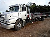 Scania t 113 6x4 360 tracado guincho rebocador - 1993