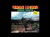 Cd sonic youth - made in usa
