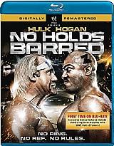 Hulk hogan - desafio total 1989 blu ray