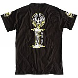 Camiseta padrao ufc imortal fight