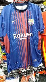 Camisas de times nacionais e internacinais