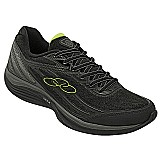 Tenis preto da olympikus tamanho 40