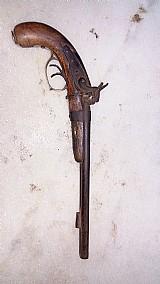 Pistola belga