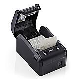 Impressora nao fiscal elgin i7 usb/serrilha nova com n.fiscal