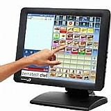 Monitor touch screen bematech tm-t15