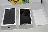 Iphone 7 plus 128 gb vermelho desligado