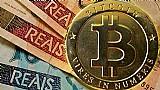 Venda de bitcoin abaixo da cotacao