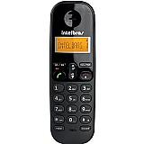 Telefone sem fio ts3112 pt - telefone   ramal