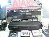 Atari 2600  na caixa