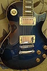 Guitarra les paul nova