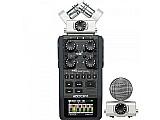Gravadores de áudio / voz de varias marcas.