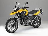 Vendo moto bmw 650 gs 2013