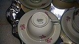 Xicaras porcelana bavaria