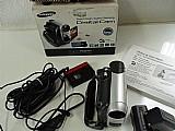 Filmadora samsung modelo sc d364 -  cod: fil001