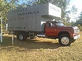 D 60 tudo mercedes aceita troca por camionete cabine dupla