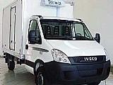Iveco daily 2013 bau refrigerado