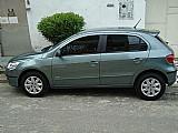 Gol g5 - 2012 verde prata