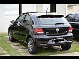Gol g5 1.0 8v 2012 carro parcelado - 2012 preto