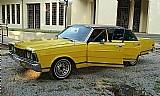 Ford galaxie landau amarelo ano 1981