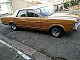 Ford galaxie 500 landau - caramelo - 978