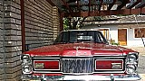 Ford galaxie landau vermelho ano 1970