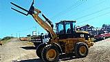 Pa carregadeira caterpillar 924g - 2001