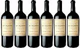 Dv catena cabernet malbec argentino com caixa de 6 garrafa
